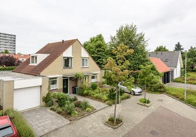Anna Blamanlaan 4 in Vlissingen 4385 KK