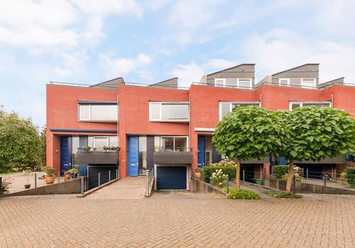 Pelschans 61 in Zoetermeer 2728 GW