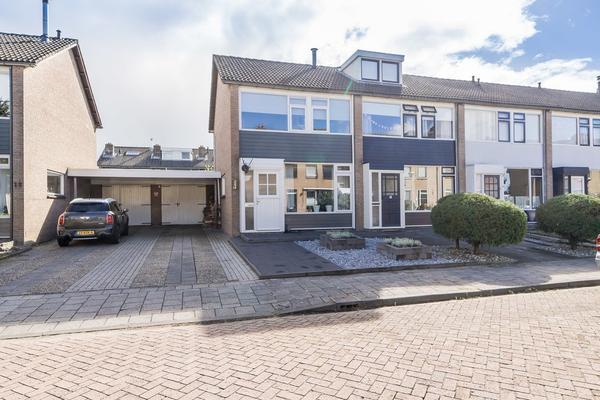 Teldersstraat 14 in Kampen 8265 WR