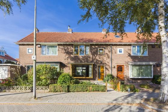 Van Spaenstraat 28 in Amstelveen 1181 DW
