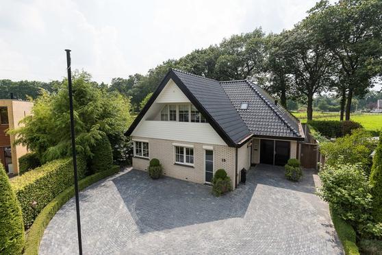 Suze Robertsonlaan 15 in Enschede 7545 RW