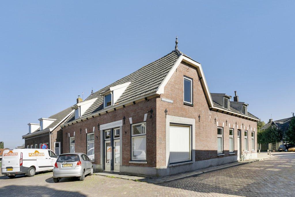 Hogestraat 3 In Heerewaarden 6624 Ba Woonhuis Van Der