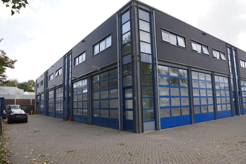 Energieweg 2 C in Alphen Aan Den Rijn 2404 HE