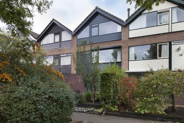 Van Goghstraat 27 in Reeuwijk 2811 VX