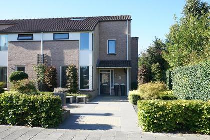 Regent Van Den Heuvelstraat 29 in Sint-Michielsgestel 5272 BK
