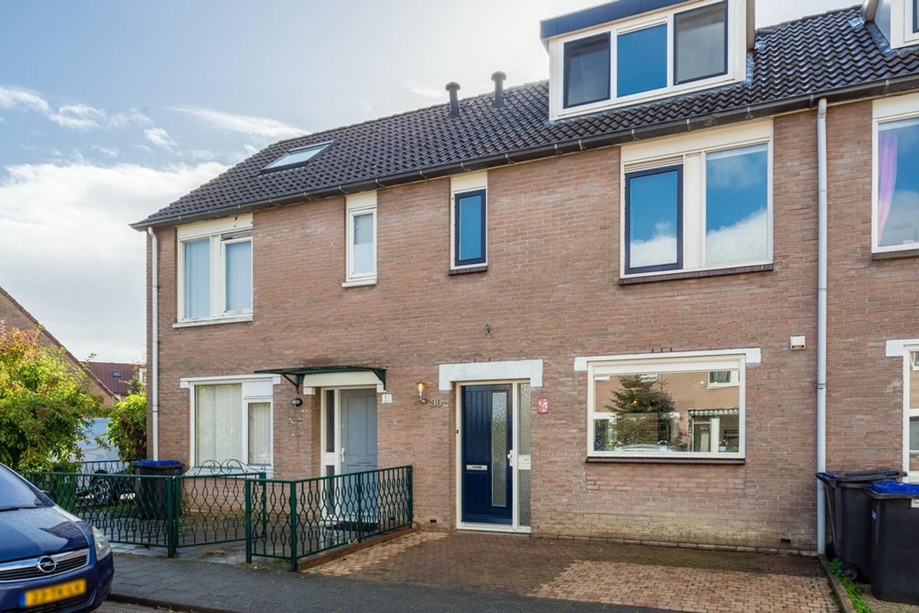 Accordeonlaan 30 in Nieuwegein 3438 GD