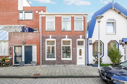 Van Galenstraat 9 in Den Helder 1782 ET