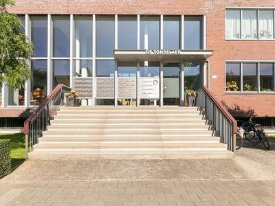 Tonselsedreef 133 in Harderwijk 3845 DM