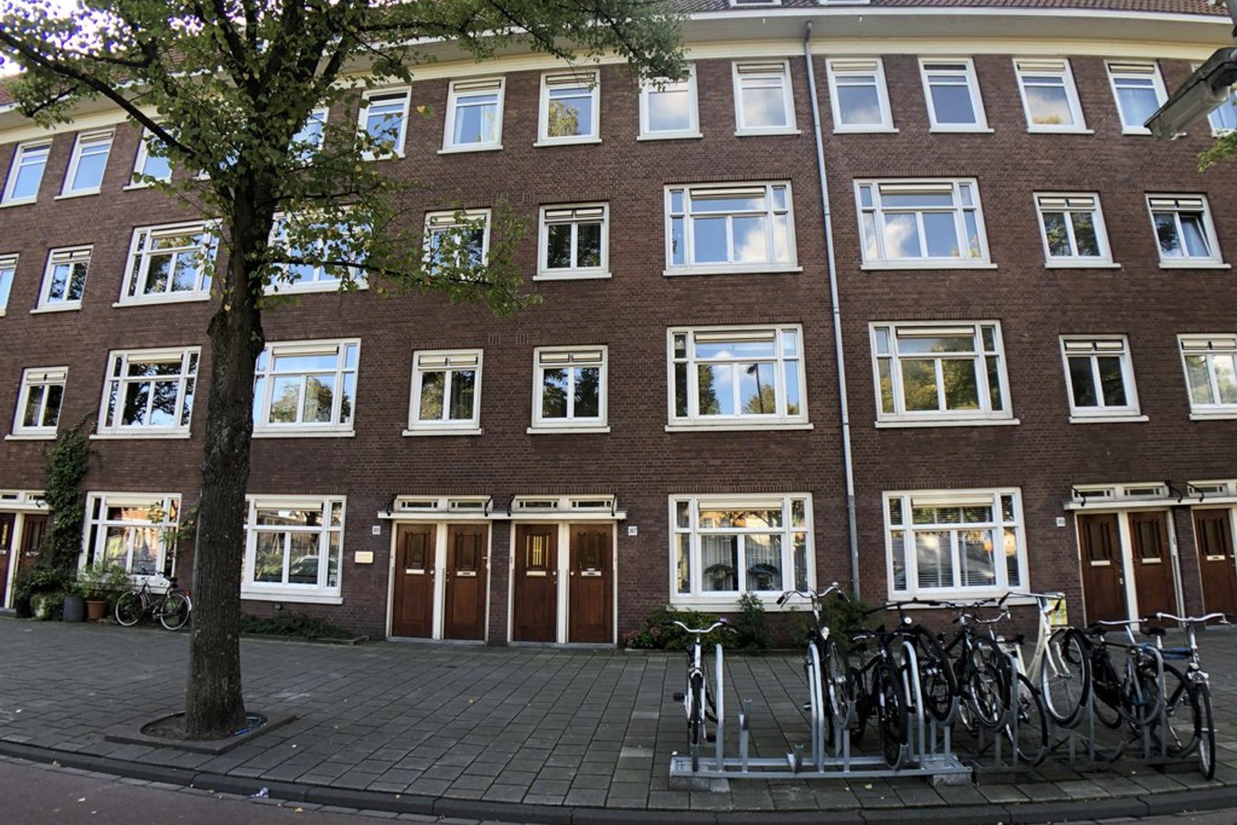 Willem De Zwijgerlaan 367 3 in Amsterdam 1055 RC