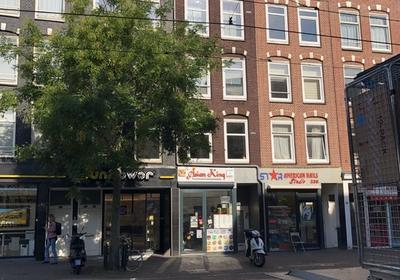 Kinkerstraat 238 B in Amsterdam 1053 EN