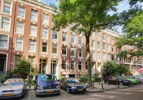 Commelinstraat 41 I in Amsterdam 1093 TJ