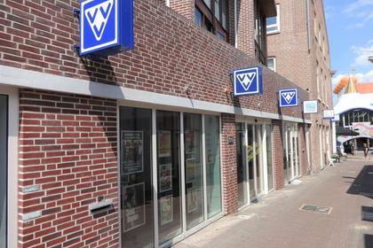 Bakkerstraat 2 B in Zandvoort 2042 HK