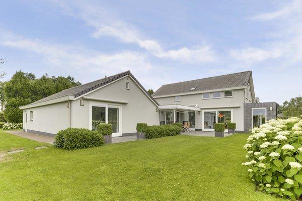 Lage Haghorst 13 Haghorst in Hilvarenbeek 5081 AA