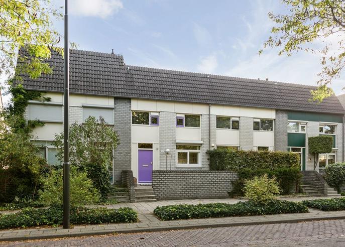 Wilhelminastraat 108 in Uden 5401 CH