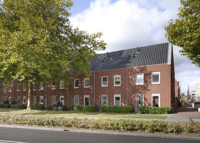 Boompjesgoed 14 in Veenendaal 3901 MJ
