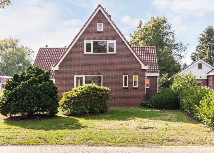 Willem Lodewijkstraat 22 in Bourtange 9545 PB