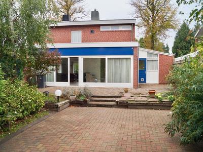 Burgemeester Bartelsstr 5 in Hoogezand 9601 CN