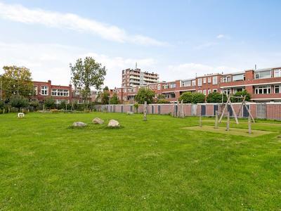 Professor Rankestraat 5 A in Groningen 9713 GC