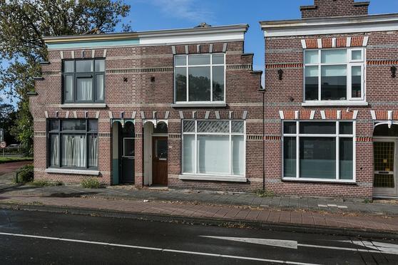 Kennemerstraatweg 182 in Alkmaar 1815 LE
