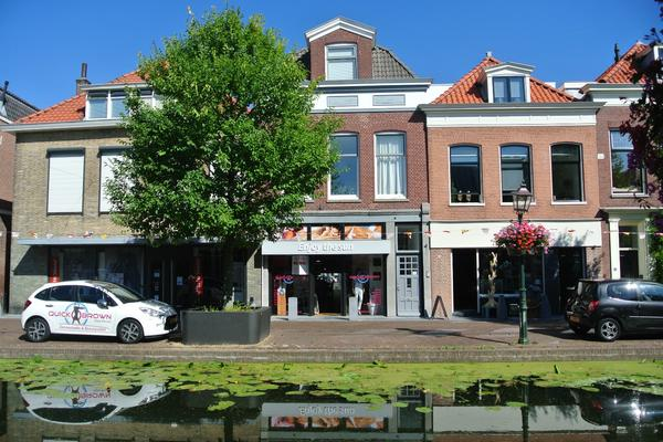 Noordvliet 31 in Maassluis 3142 CJ