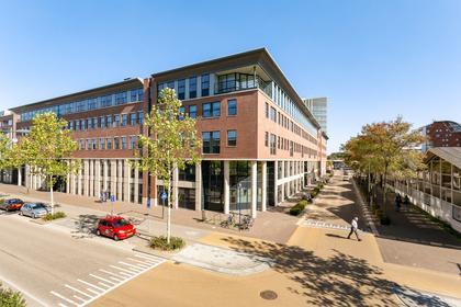 Onderwijsboulevard 222 -224 in 'S-Hertogenbosch 5223 DJ
