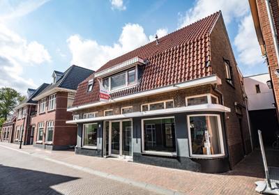 Marktstraat 6 in Wierden 7642 AL