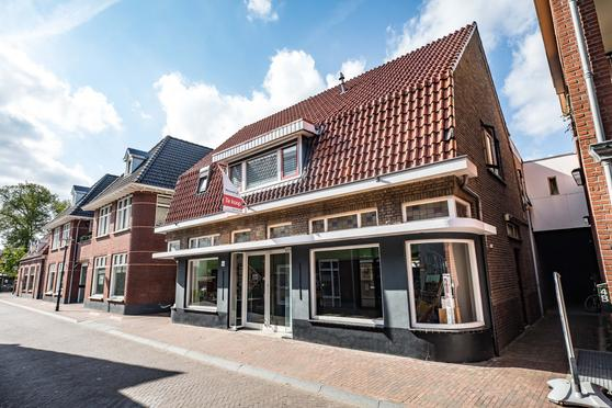 Marktstraat 6 in Wierden 7642 AL