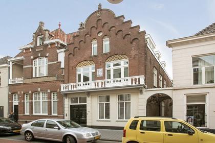 Koestraatje 1 in 'S-Hertogenbosch 5211 KS