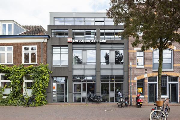 Kantoorrruimte Grote Koppel 8a Amersfoort is te huur via bedrijfsmakelaar ReBM Bedrijfsmakelaardij Amersfoort.<BR>Vlakbij de Eem, aan de kade gelegen nabij centrum