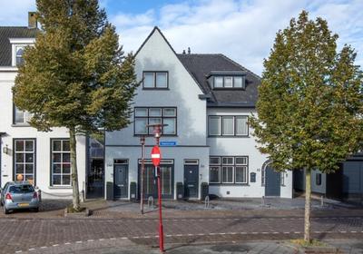 Hoolstraat 82 84-84A in Teteringen 4847 AD