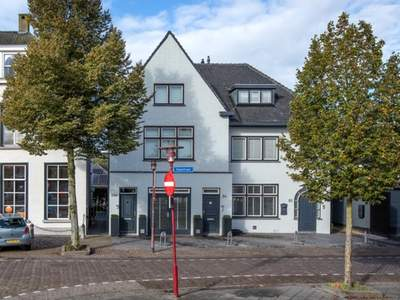 Hoolstraat 82 84-84A in Teteringen 4847 AD