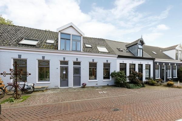 Nieuwendammerdijk 54 in Amsterdam 1025 LP