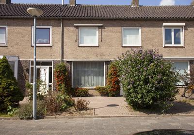 Torresstraat 9 in 'S-Hertogenbosch 5223 RS