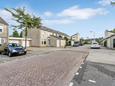 Mantingestraat 9 in Tilburg 5045 KV
