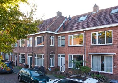 Herman Modedstraat 25 in Utrecht 3553 VK