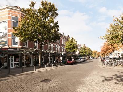Lambertusstraat 120 in Rotterdam 3062 XA