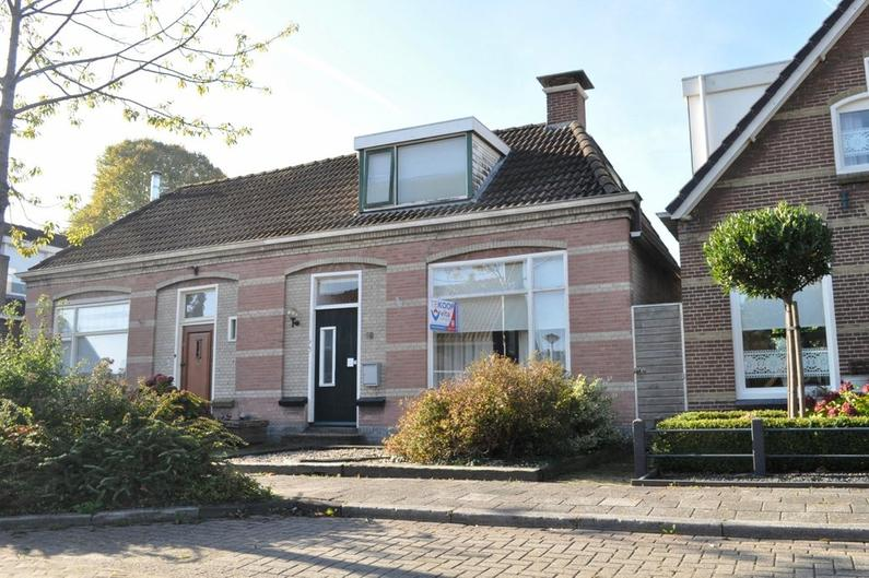 Butsingel 18 in Joure 8501 DH