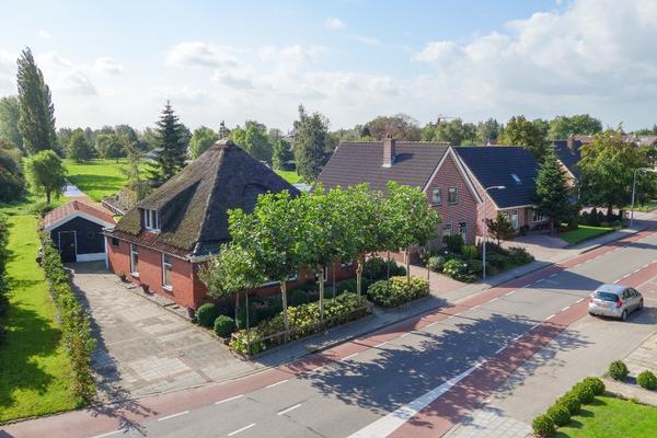 Oosteinderweg 4 in Wognum 1687 AC