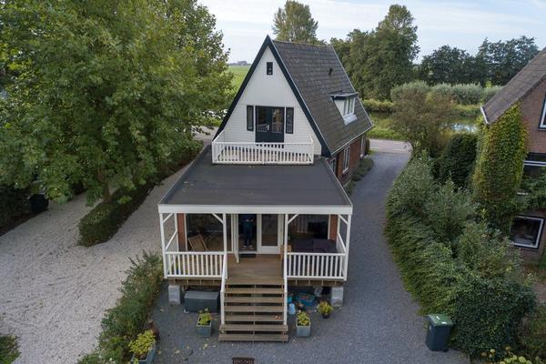 Dorpsweg 4 in Oudendijk 1631 DD