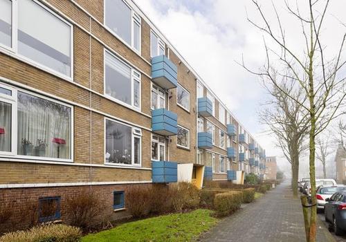Couperusstraat 115 in Groningen 9721 JD