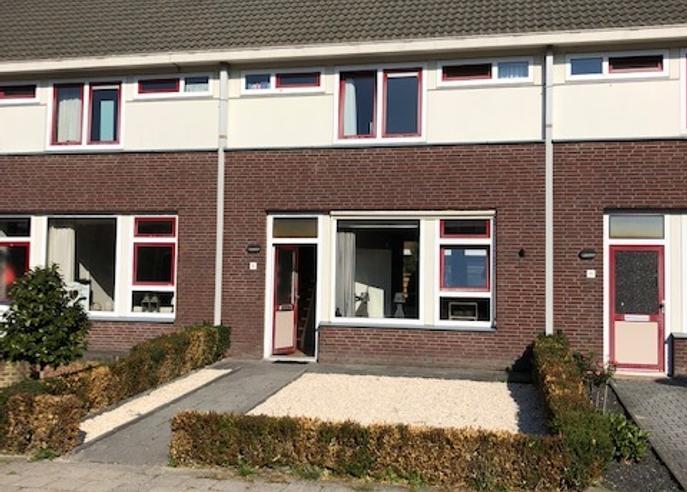 Wielen 9 in Heerenveen 8446 LB