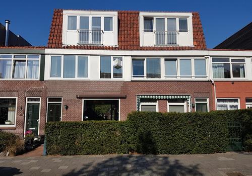 Oude Karselaan 10 in Amstelveen 1182 CR
