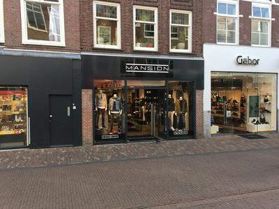 Grote Houtstraat 135 in Haarlem 2011 SK