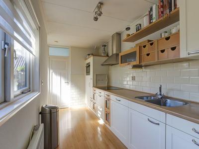 P. Rijsdijkstraat 31 in Sliedrecht 3361 HV