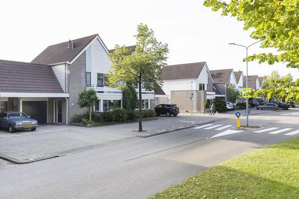 Marga Klompesingel 138 in Hoofddorp 2135 JC