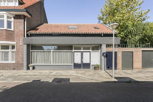 St Rochusstraat 34 A in Eindhoven 5611 RJ