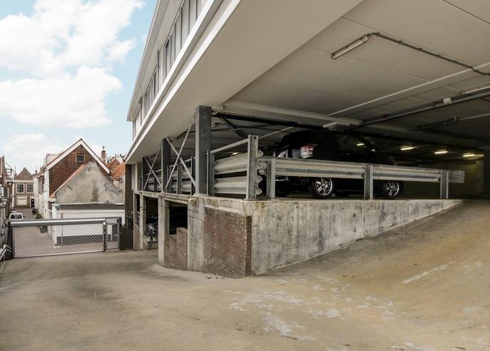 Bolwerkstraat 8 ** in Leiden 2311 LZ
