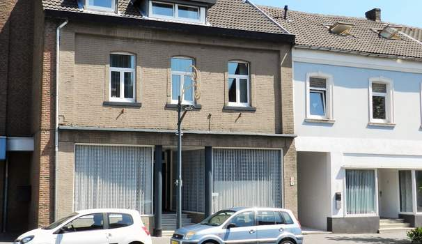 Akerstraat 14 in Kerkrade 6466 HH