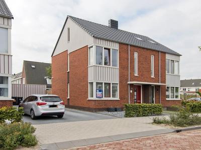 Buitenbaan 19 in Gorinchem 4206 VR