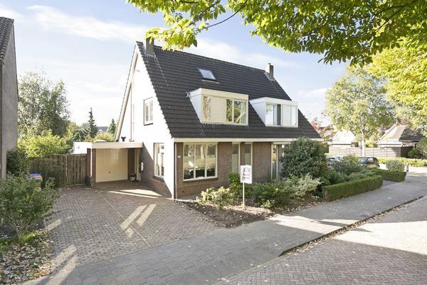 Perwijs 41 in Zevenbergen 4761 ZB